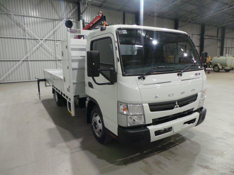 fuso canter 815 324389 006