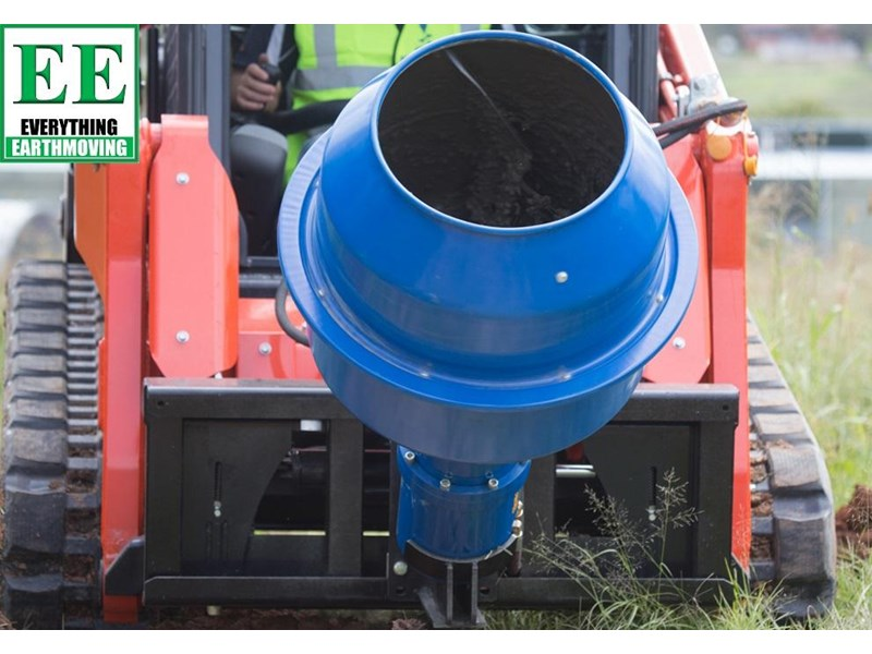 auger torque 3500max earth drill for skid steers upto 70hp auger torque 3500max 326148 016