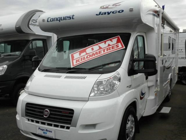 jayco conquest 315960 001