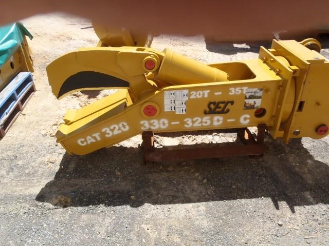 sec rotating wood shear 326395 004