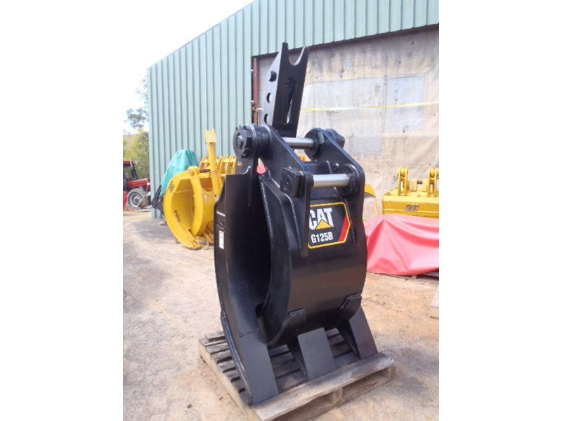 caterpillar 25-30 ton 326365 004