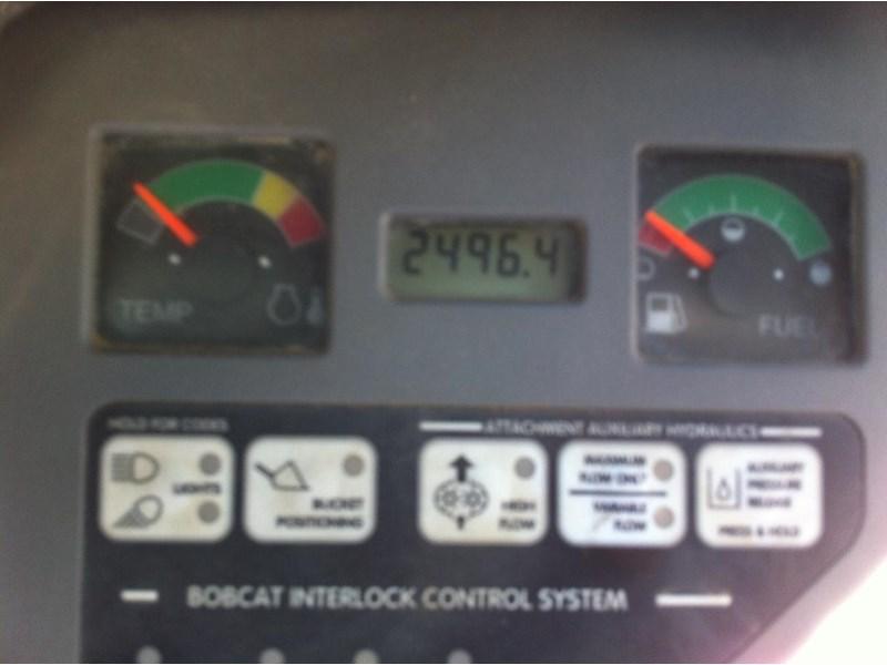 2003 BOBCAT S175 SKID STEER LOADER for sale