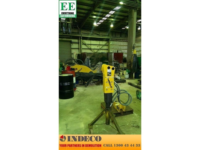 indeco hp150 315064 022