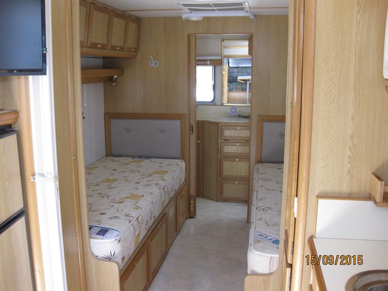 boroma 670st tourista grand 327582 003