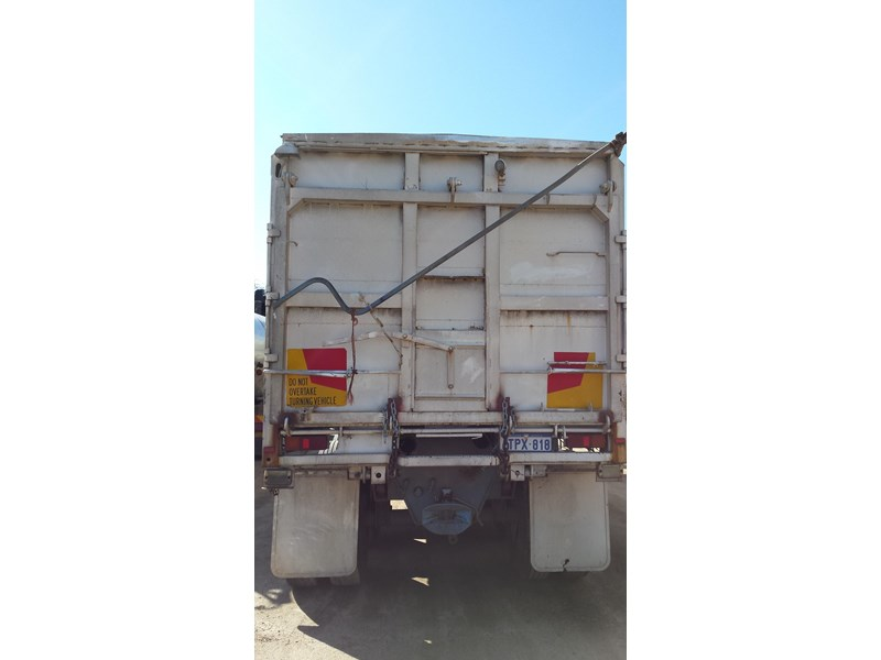 howard porter 1989 tipper 329682 002
