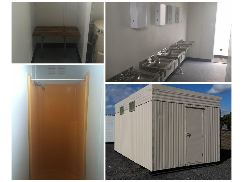 mcgregor 5.5m x 3.3m  toilet block 313378 016