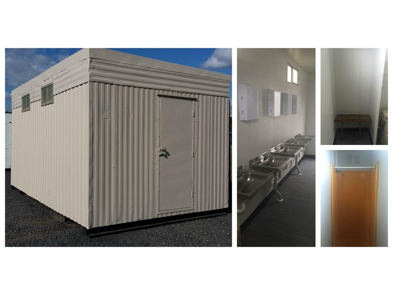 mcgregor 5.5m x 3.3m  toilet block 313378 015