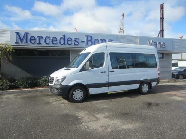 mercedes-benz transfer 316 cdi 329416 001