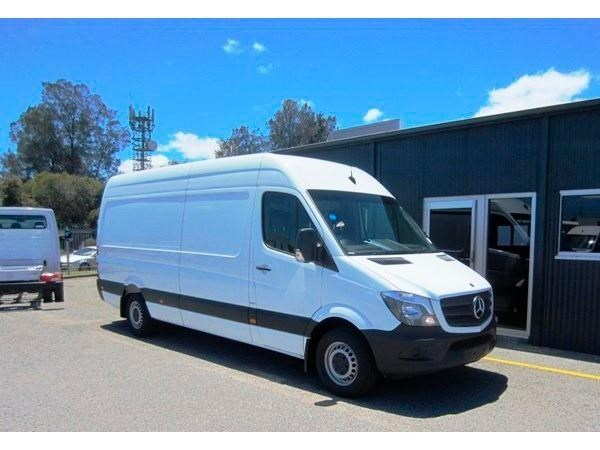 mercedes-benz sprinter 313 cdi 329444 001