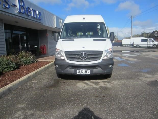 mercedes-benz transfer 316 cdi 329416 005