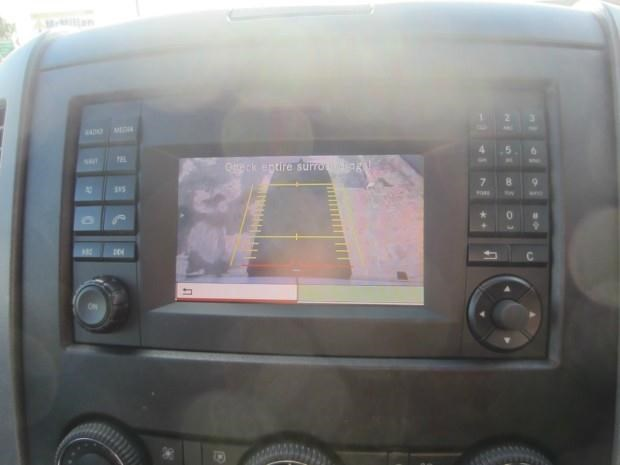 mercedes-benz transfer 316 cdi 329416 009