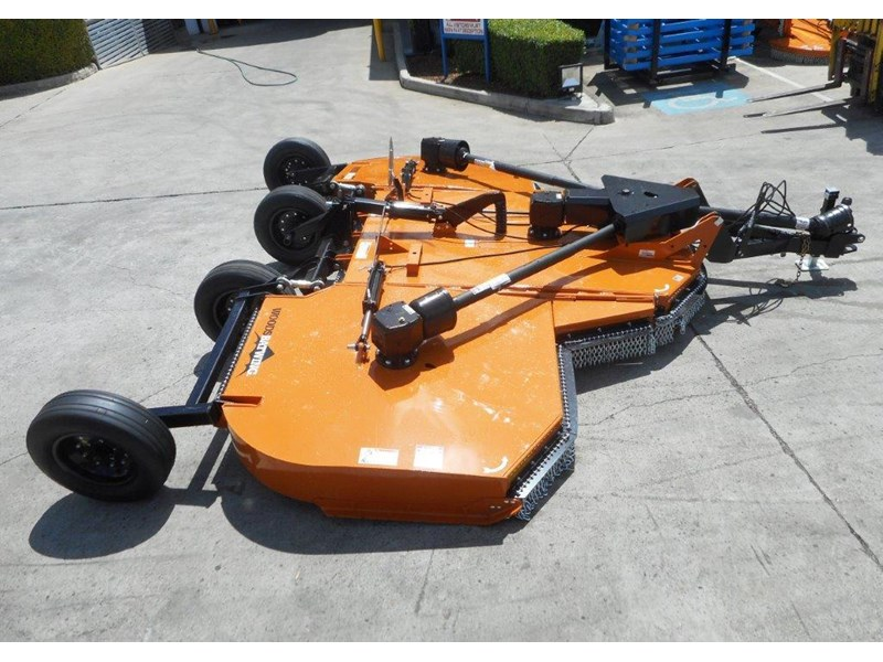 woods equipment woods 15ft / 4571mm pto tractor rotary cutters [bw180x] [attpto] 331877 005