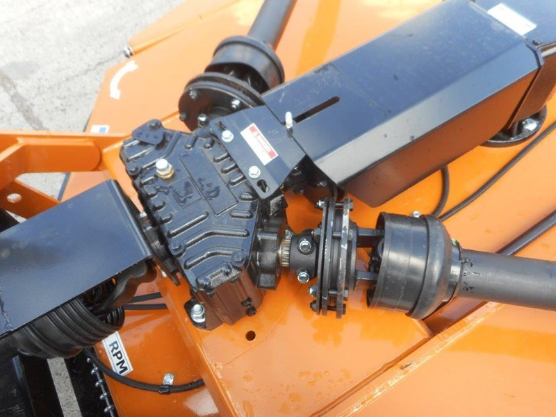 woods equipment woods 15ft / 4571mm pto tractor rotary cutters [bw180x] [attpto] 331877 016