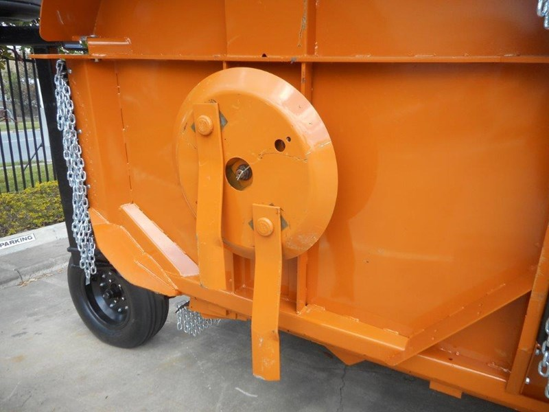 woods equipment woods 15ft / 4571mm pto tractor rotary cutters [bw180x] [attpto] 331877 032