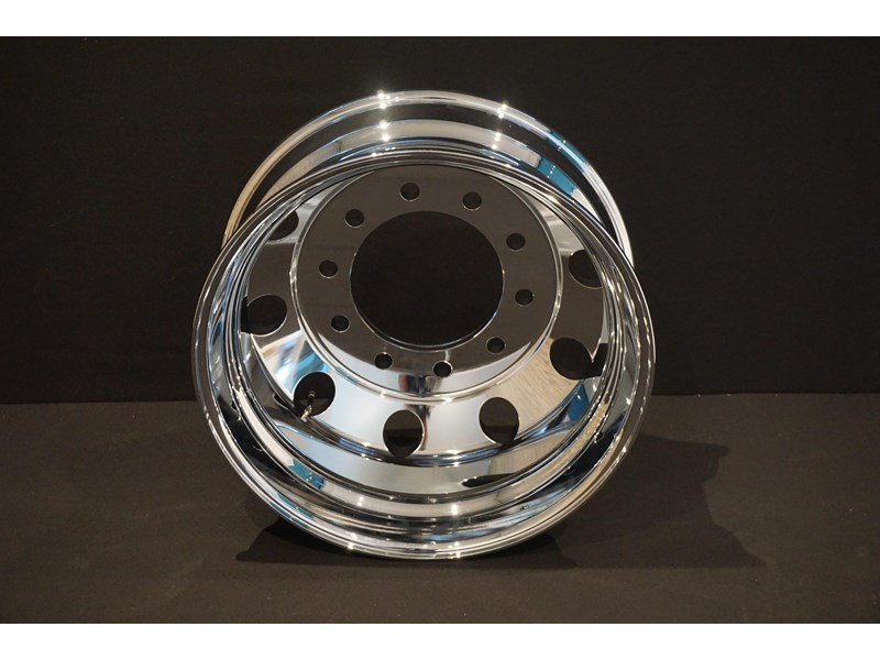 chrome alloys mirror finish rims 333010 005