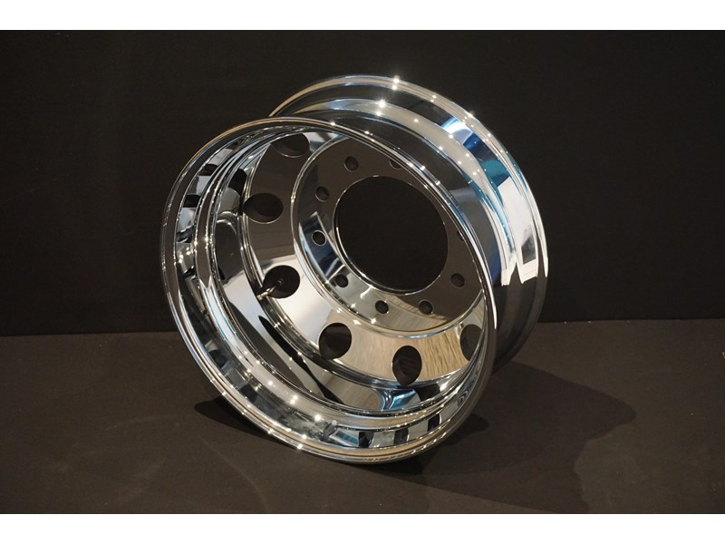 chrome alloys mirror finish rims 333010 003