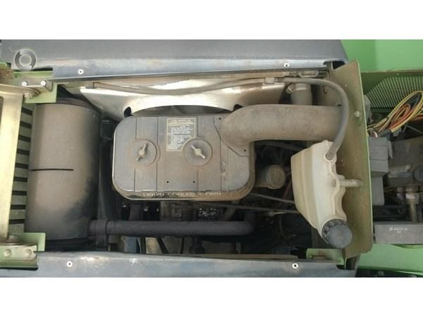 john deere 2653 surround mower 333512 011