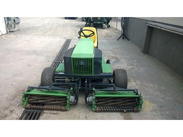 john deere 2653 surround mower 333512 002
