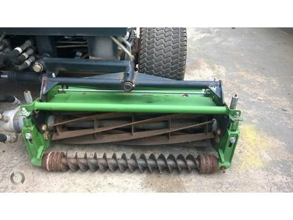 john deere 2653 surround mower 333512 004