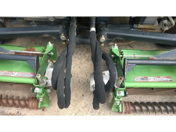 john deere 2653 surround mower 333512 005