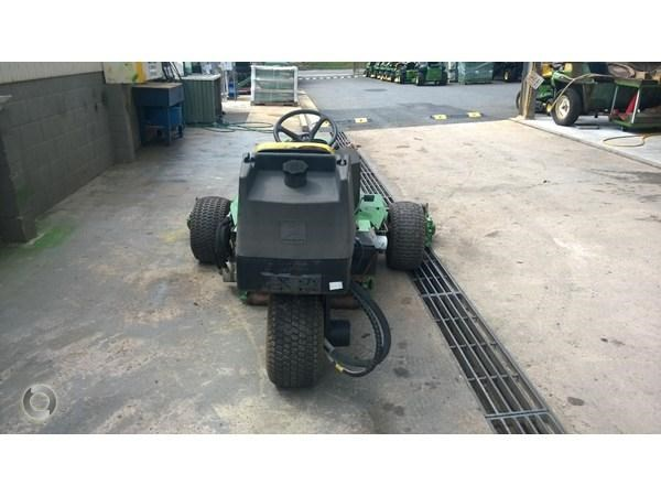 john deere 2653 surround mower 333512 008