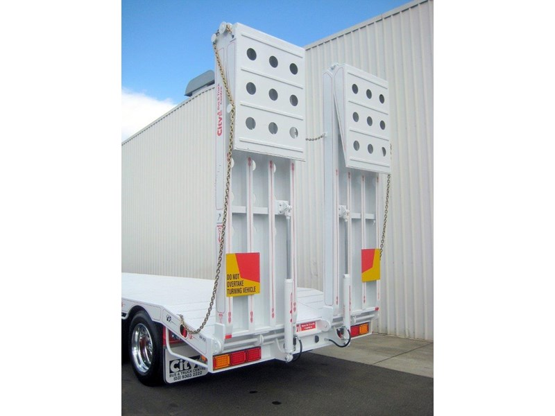 brimarco drop deck trailers - proudly australian made tough as 333662 004
