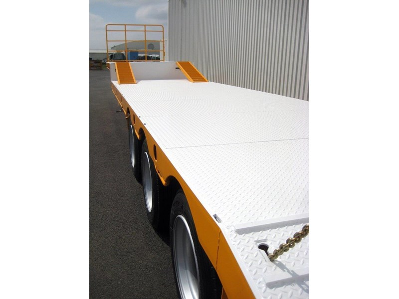brimarco drop deck trailers - proudly australian made tough as 333662 010