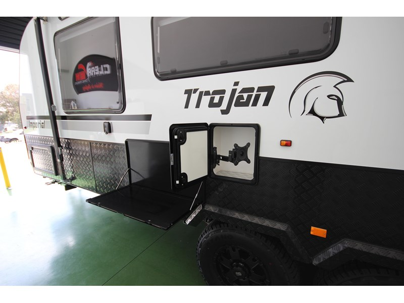imperial trojan 21' off road (series 3) 333711 015