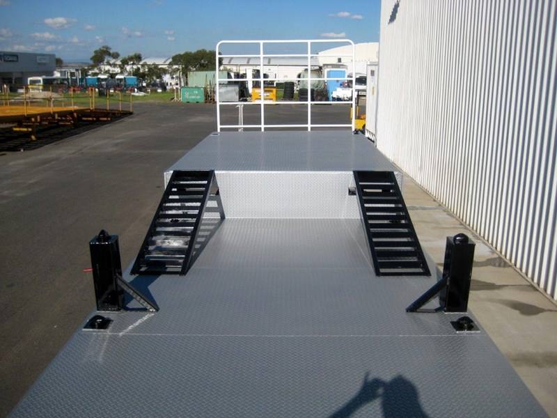 brimarco drop deck trailers - proudly australian made tough as 333662 014