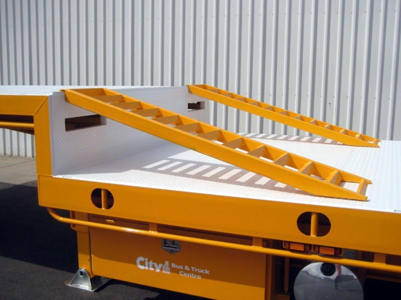 brimarco drop deck trailers - proudly australian made tough as 333662 012