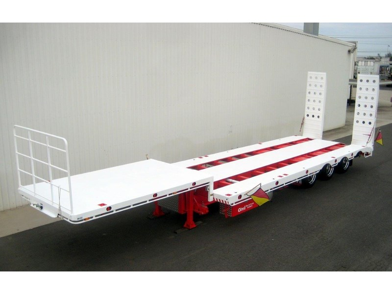 brimarco drop deck trailers - proudly australian made tough as 333662 003