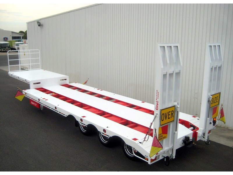 brimarco drop deck trailers - proudly australian made tough as 333662 002