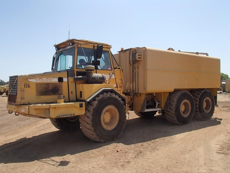 volvo a25c 333816 001