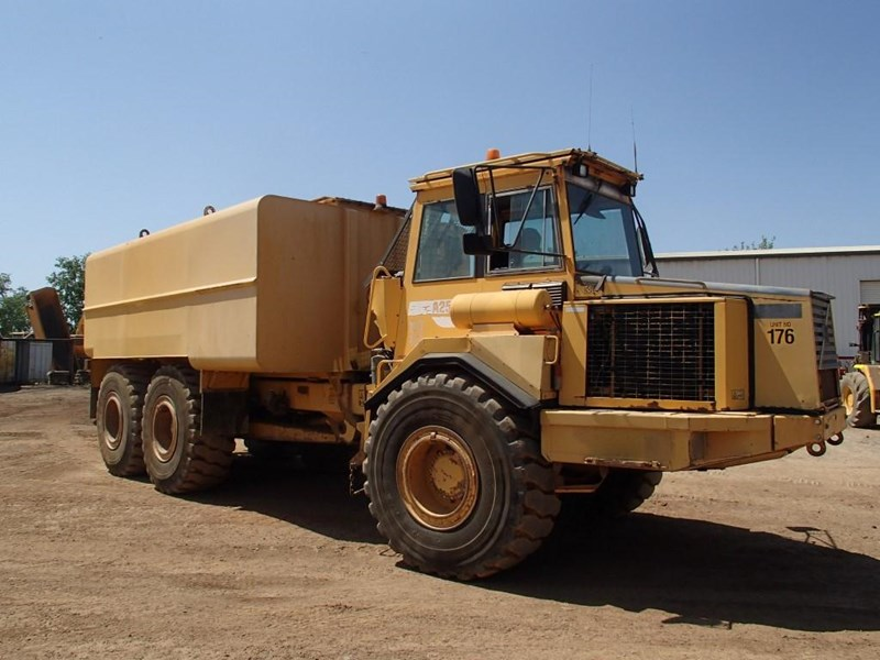 volvo a25c 333816 002