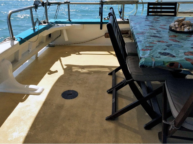 long range liveaboard cruiser 55ft 334744 007