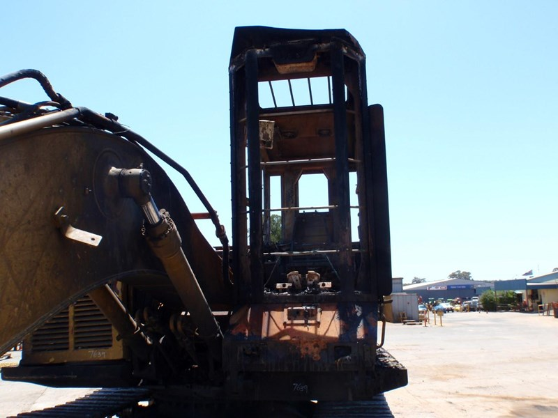 caterpillar 320cfm 335612 008