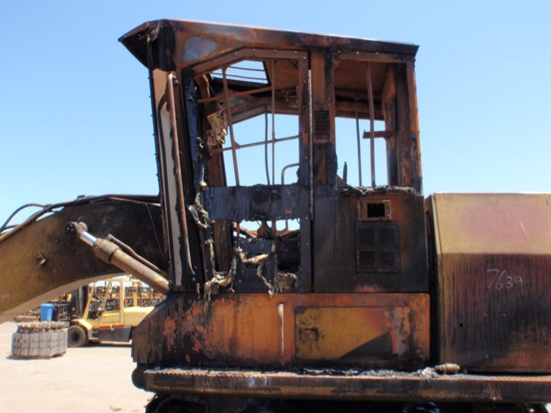 caterpillar 320cfm 335612 009