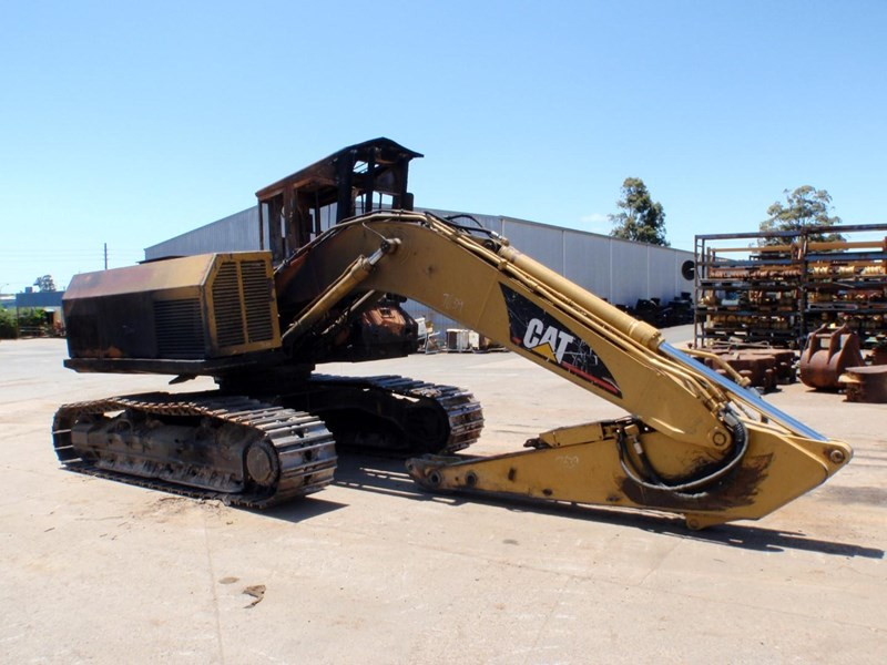 caterpillar 320cfm 335612 002