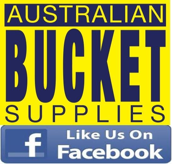 australian bucket supplies 200mm general purpose bucket to suit 2-3t excavators 316730 012