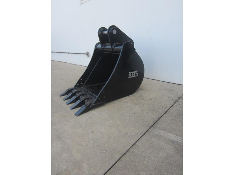 australian bucket supplies 600mm general purpose bucket to suit 3-4t excavators 316863 007