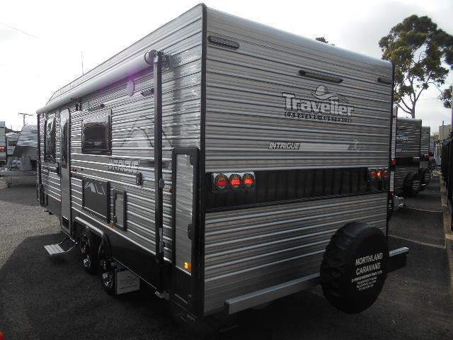 traveller intrigue 21ft 'beaumont' 338953 010