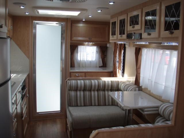 "traveller intrigue 18'6"" 'the tourer' 338900 018"
