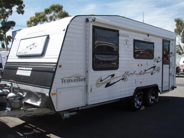 "traveller intrigue 18'6"" 'the tourer' 338900 020"
