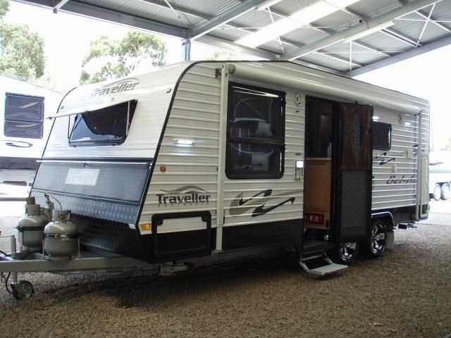 traveller bel-air escape 338980 009