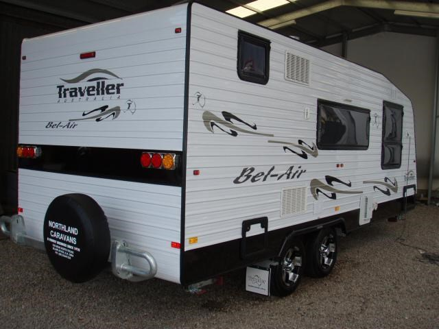 traveller bel-air escape 338980 011