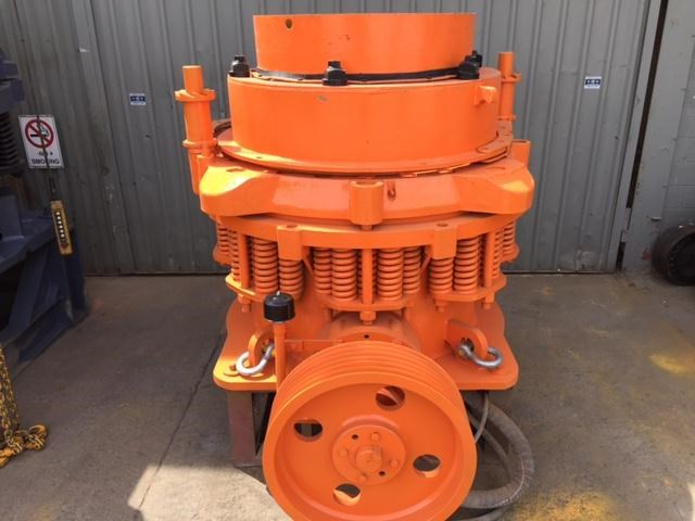 symons 3ft standard cone crusher 251820 002
