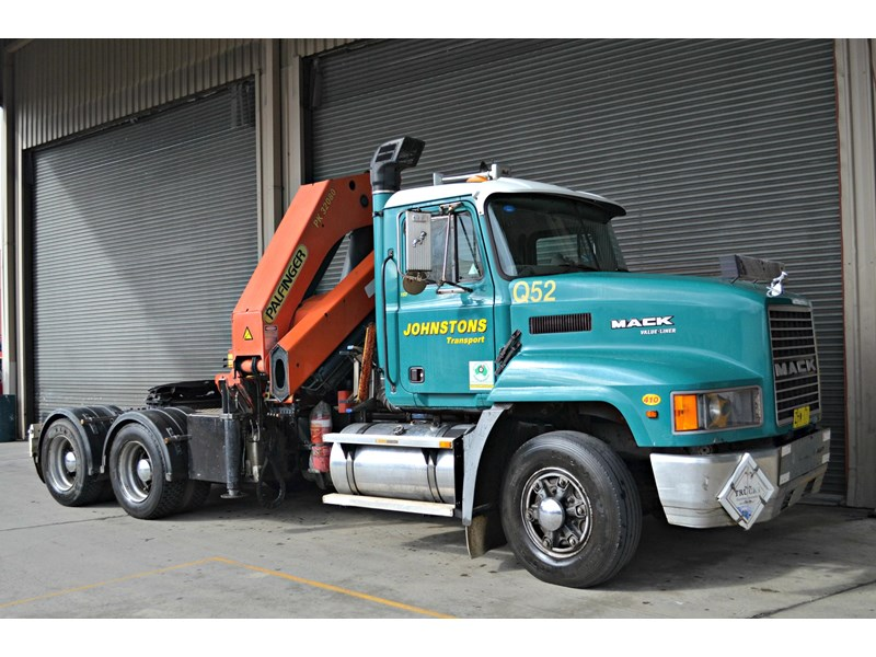mack valueliner 340931 002