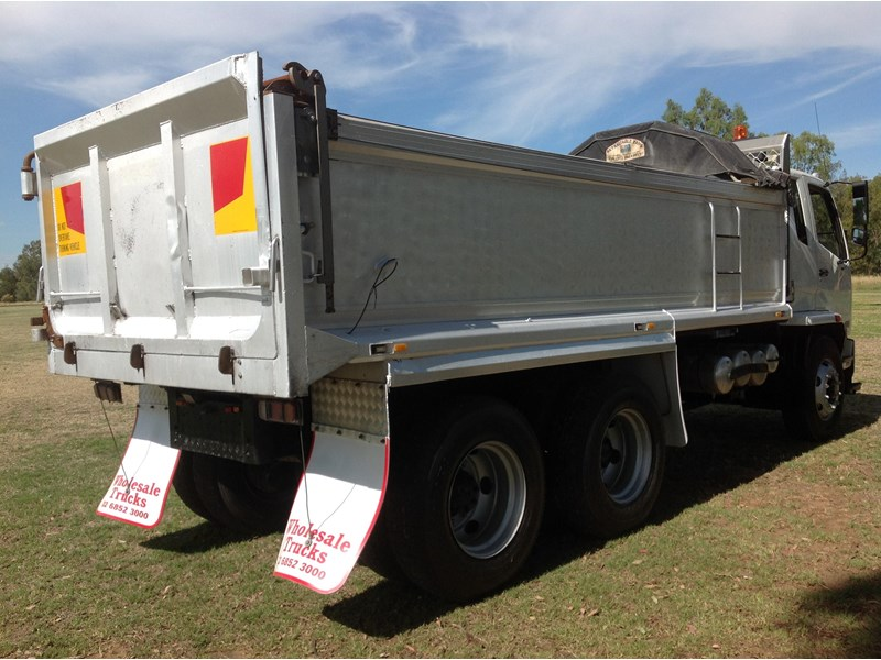 fuso fighter fn14 340920 011