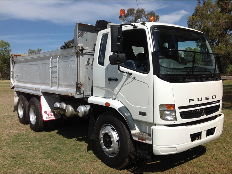 fuso fighter fn14 340920 001