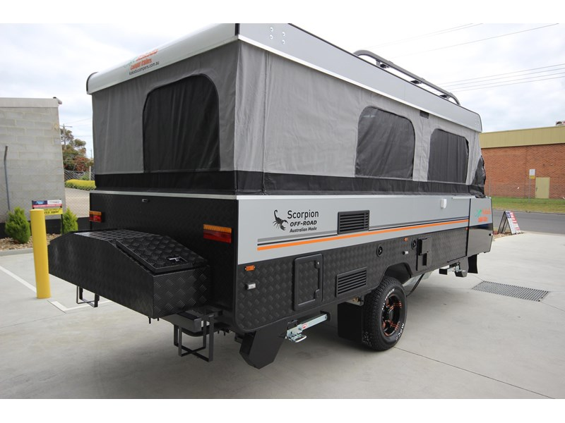 kakadu camper trailers scorpion #2 off road 341292 003